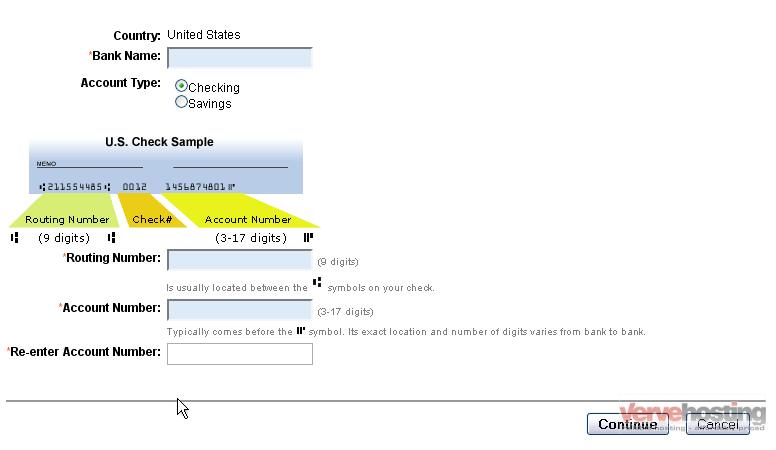 how to confirm paypal bank account instantly