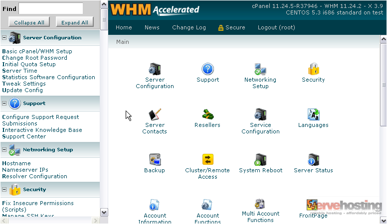 How To Manage Ssl Hosts And The Shared Certificate In Whm